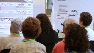 Signing Your Ballot Return Envelope In King County
