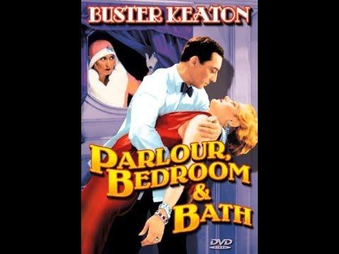 Переполох в отеле / Гостиная, спальня, ванная / Parlor, Bedroom And Bath - комедийный фильм