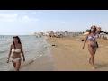 Spiaggia di Pozzallo, Sicilia   Pozzallo Beach, Ragusa, Sicily