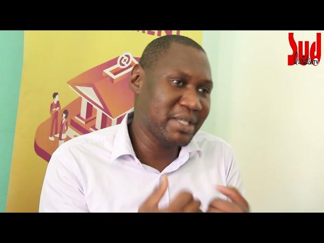 ''La digitalisation vous permet de devenir ce dont vous avez envi d'être'', Tidiane Gueye, DG CM
