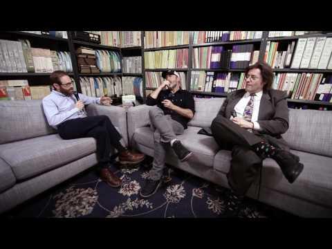 Jay Sweet & Rick Massimo - Interview - 5/10/2017 - Paste Studios, New York, NY
