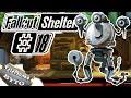 | Fallout Shelter #18 |  Mi Primer Señor Mañoso    | Byto | 720P |