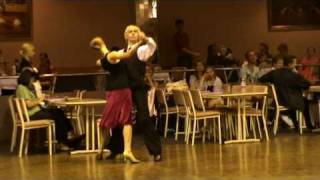 Ballroom Dancing - Level 1 Modern Waltz
