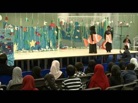SIS - Saturday Islamic School