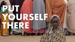 Lake Chad Basin: Put Yourself There