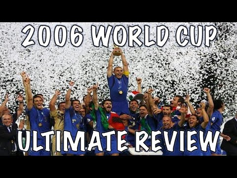 2006 FIFA World Cup Review: All Goals, Highlights, & Storylines