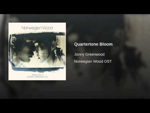 Quartertone Bloom