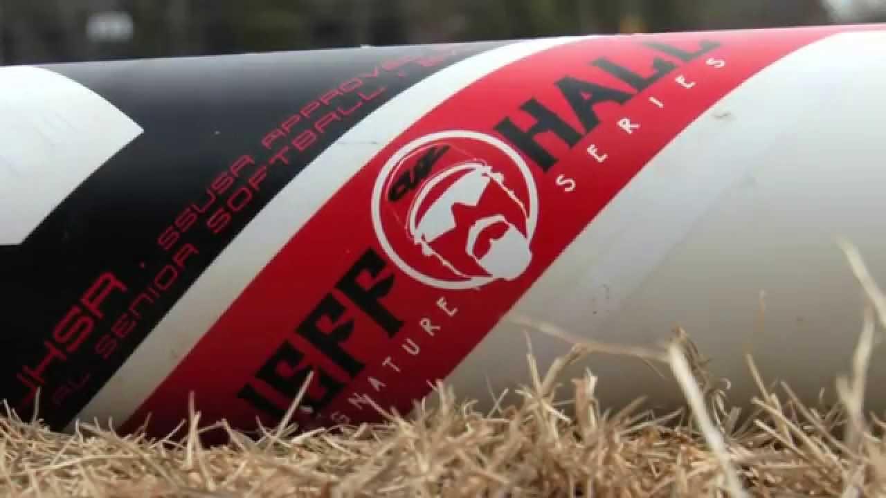 Cheapbats Com 2016 Worth Legit Jeff Hall Senior Slowpitch Softball Bat Ssusa Reload Sbjhsr Youtube