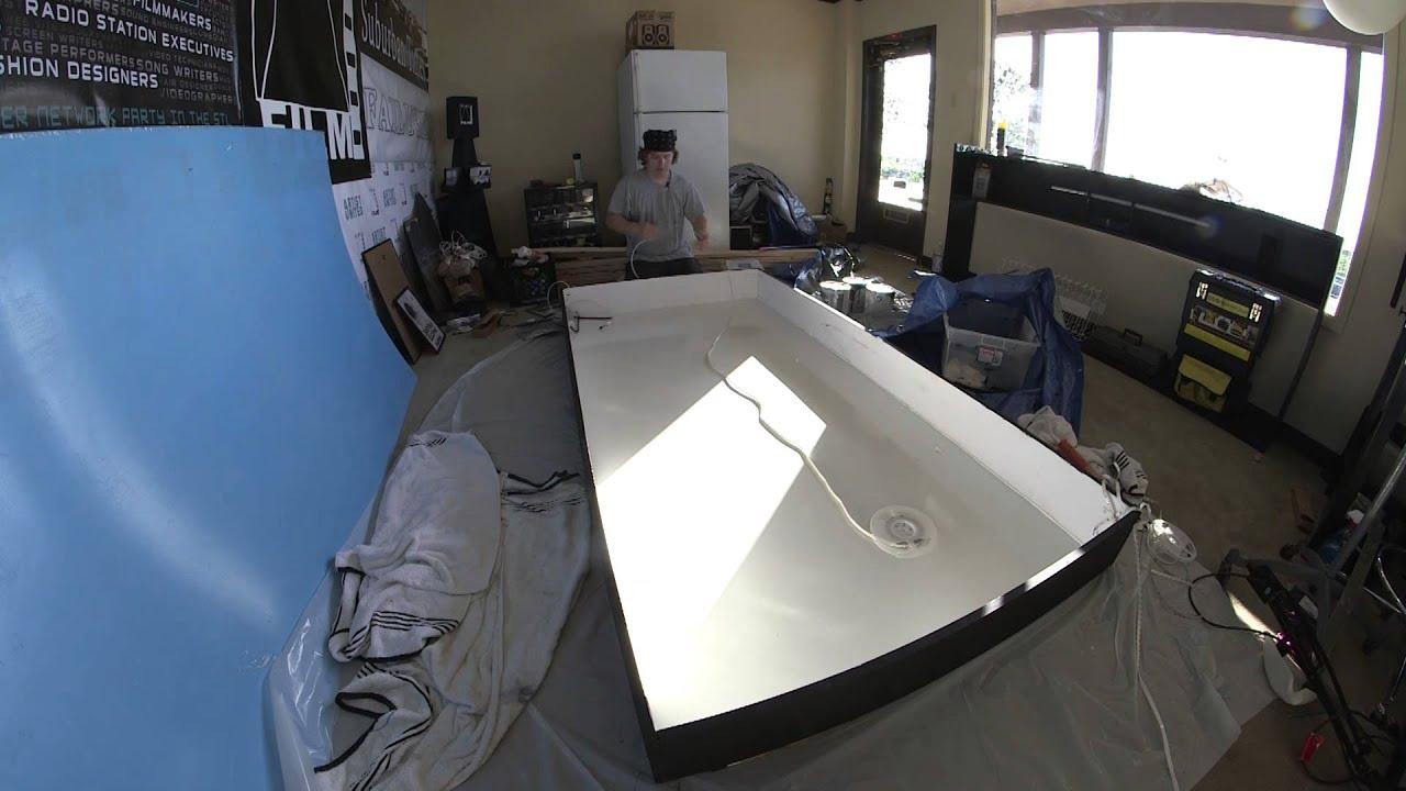 Build a LED Light Box