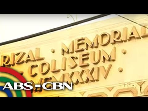 Bandila: Planong pagtatayo ng establishments sa Rizal Memorial Complex, tinutulan