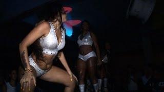 Bailes funk pierden lugar en favelas de Rio