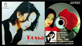 Rossa - Maafkan (Cipt. Fatur)
