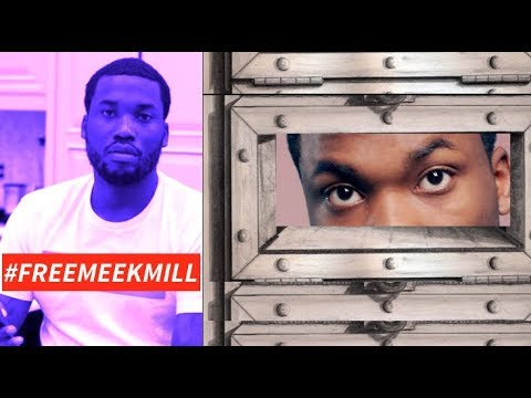 Meek Mill Wants Out Of Solitary Confinement Before He Goes Crazy, He Wants to be in GEN POP
