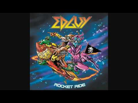 Клип Edguy - Out of Vogue