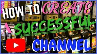 🔴  LIVE 🎰  How to Create a Successful YouTube Channel 🎥  with Brian Christopher