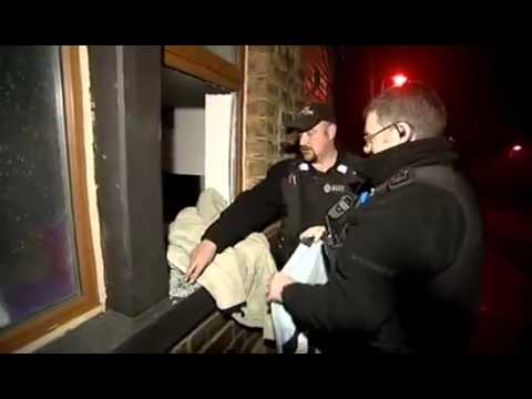Send In The Dogs Episode 4 West Yorkshire Police