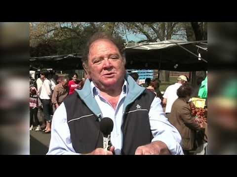 Keith Gordon Showreel 2012