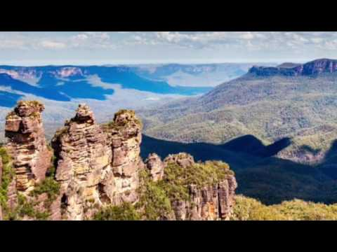 New South Wales Tourism Video