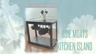 Top 10 Diy Kitchen Islands