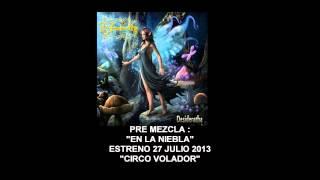 PREMEZCLA