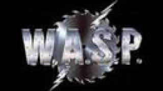 W.A.S.P. - Hellion (album version)