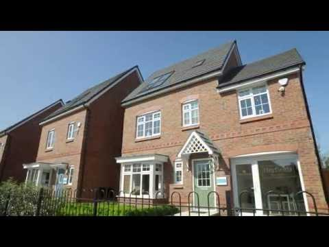 Heyfields, Walkden by Countryside – Show Home Tour
