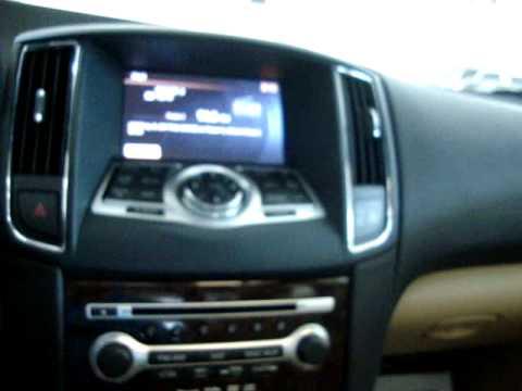 2010 Nissan Maxima SV VEHICLEMAX.NET Black #31259 Used Cars Miami FL