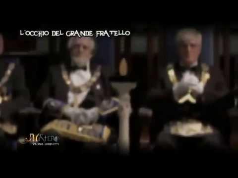 DEMASCAREA ÎN MASS-MEDIA ITALIANA AL ORDINULUI: ILLUMINATI !!!