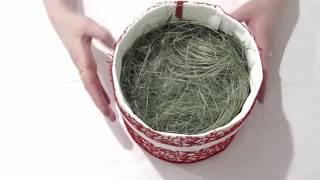 видео Как сделать цветы в коробке своими руками?