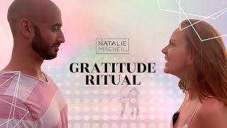 The Ultimate Gratitude Ritual