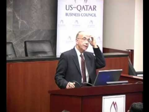 US-QATAR 2nd Annual Islamic Finance Forum