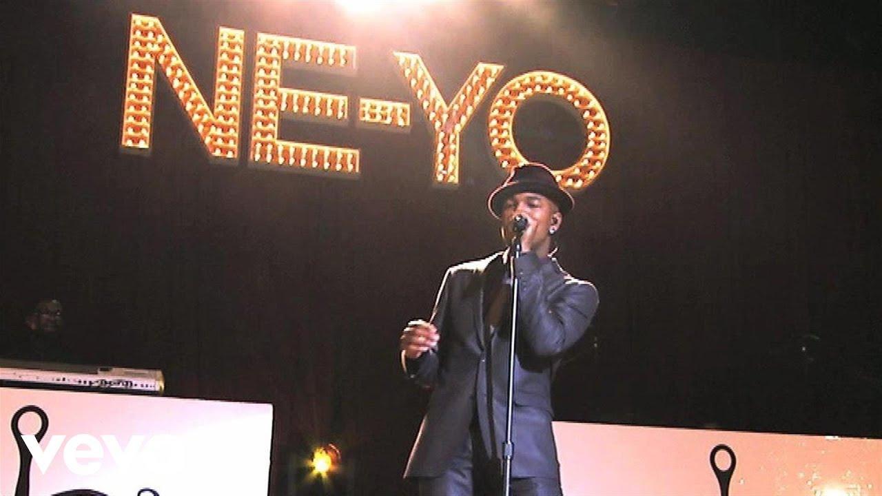 Download Ne-Yo - One In A Million (VEVO Presents: Ne-Yo & Friends)
