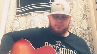 Beer Never Broke My Heart by Luke Combs (Cover) Video