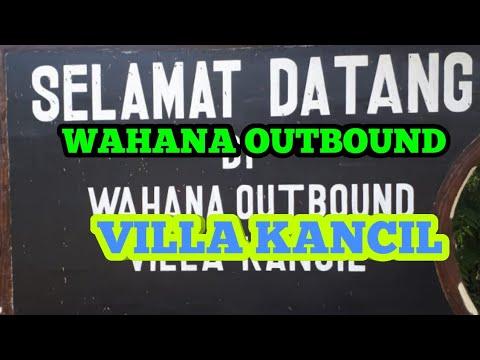 villa-kancil-majalaya---wahana-outbound-kampung-sunda-2019