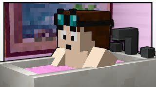 Minecraft | 5 SECRETS ABOUT DANTDM!! thumbnail