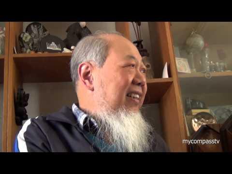 Chinese Artist Zhang Shui Xing