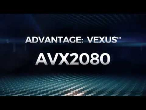 The AVX2080 - Walkthrough