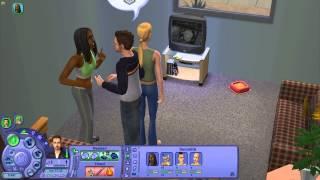 The Sims 2 [ITA] Episodio 2 - Nuove conoscenze