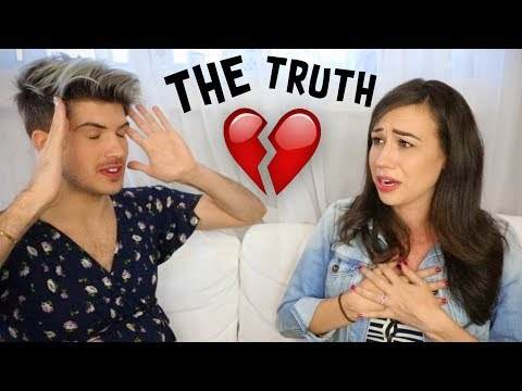 The Truth About Colleens Pregnancy...