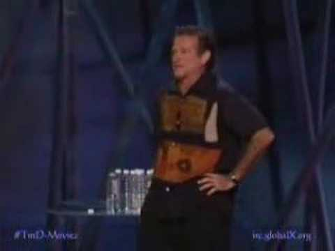Robin Williams Stand Up Comedy Part 3
