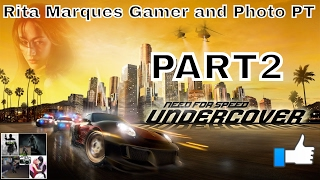 |Need For Speed Undercover - Part 2|