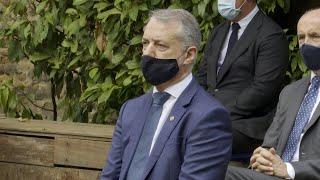 Urkullu comunica a Sánchez que hoy pedirá el Estado de Alarma para Euskadi