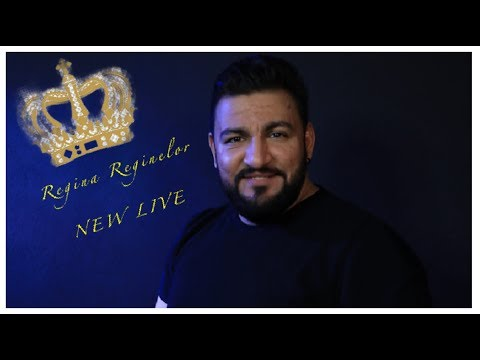 Costel Biju - Regina LIVE 2019 By Barbu Events