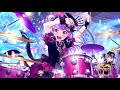 FIRE BIRD by Roselia (ONLY DRUMS)