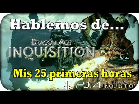 Dragon Age Inquisition | Punto de Vista | Opinion