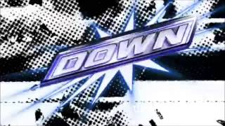 WWE: Friday Night Smackdown Intro 2013