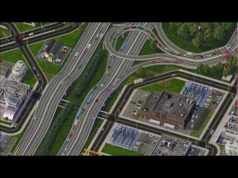 SimCity 4 GR III: Transportation |