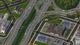 SimCity 4 GR III: Transportation