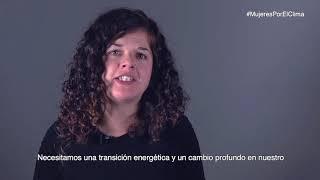 Mujeres Por el Clima