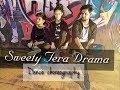 Sweety Tera Drama | Bareilly Ki Barfi | Kriti Sanon, Ayushmann Khurrana | choreography by rajesh